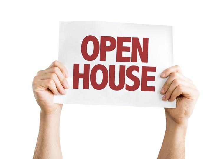 Open House-2